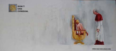 pintura Málaga retirada 1