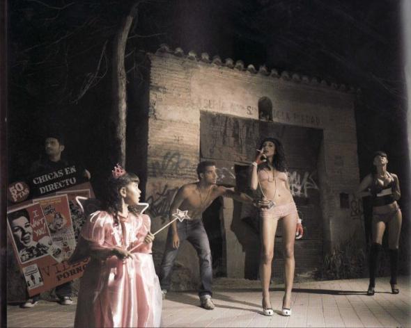 Circus Christi bayona03
