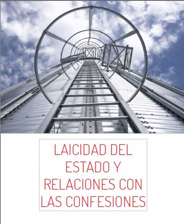 Laicidad PSOE