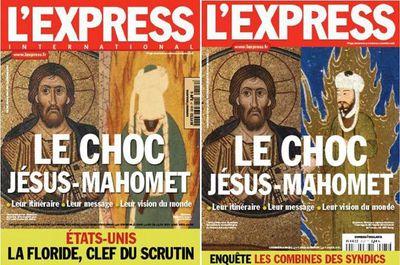 portadas Epress Mahoma