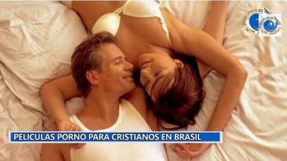 prono cristiano Brasil