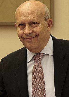 Wert ministro Educación PP 2013