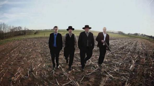 Amish de Pensilvania