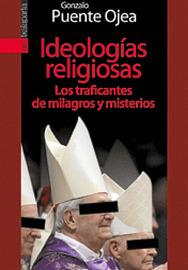 Libro Ideologías religiosas Puente Ojea