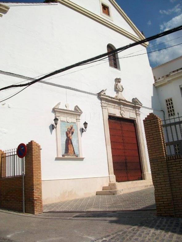iglesia San Francisco Baena