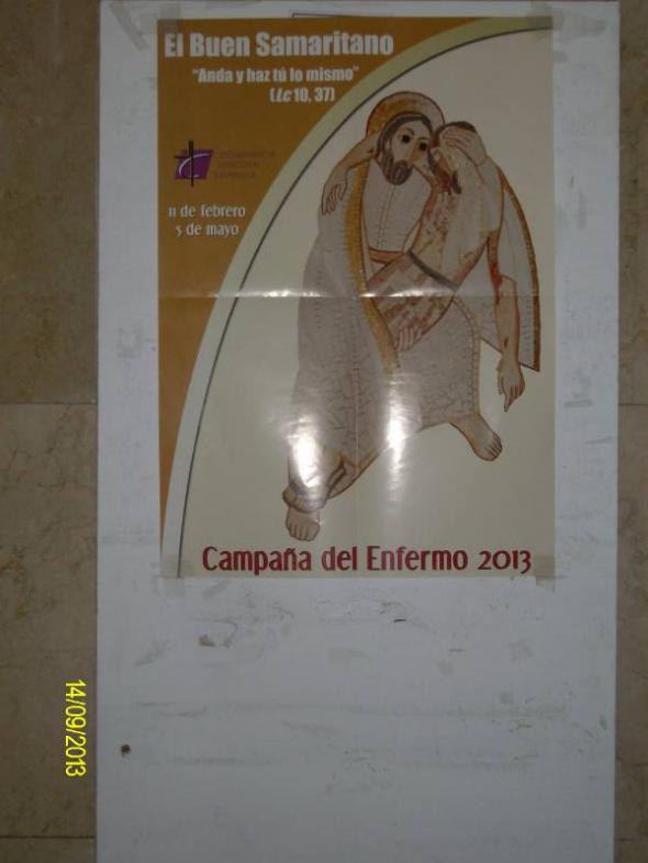 Capilla Hospital 12 octubre Madrid 2013d