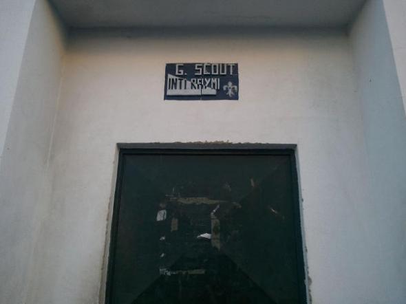 scout Sevilla