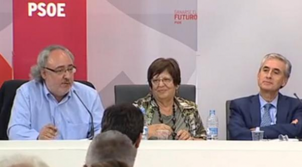 Debate PSOE laicidad 2013