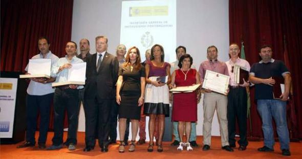 Acto Merced prisión Córdoba 2013