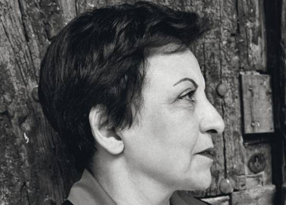 Shirin Ebadi juez iraní exilio