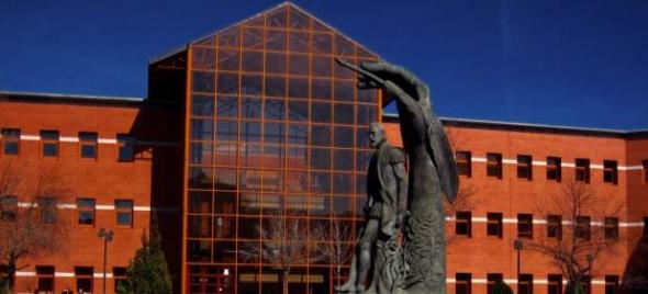 Universidad Juan Carlos