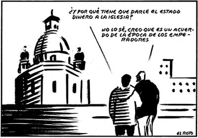 financiacion El Roto