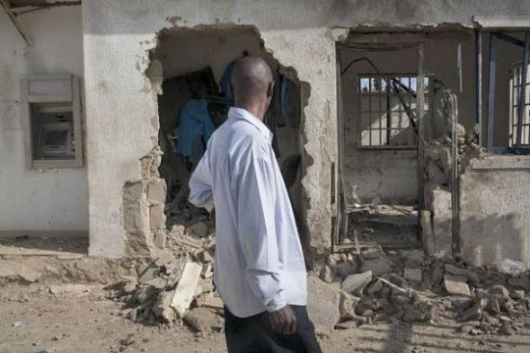 ataque islamista escuela Nigeria