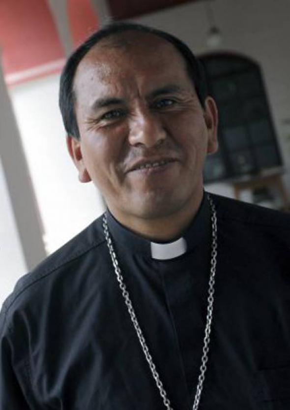 Gabino Miranda obispo pederasta Perú