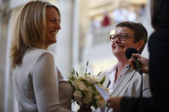 Nueva Jersey aprueba el matrimonio gay y las primeras