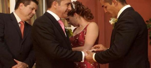 matrimonio gay Colombia