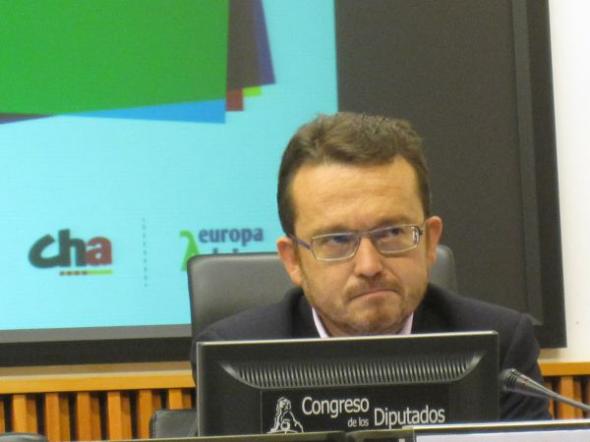 Jornada Parlamentaria 2013 Alejandro Torres