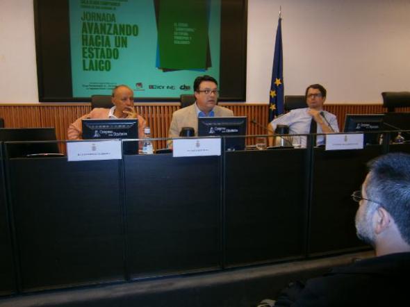 Jornada Parlamentaria 2013