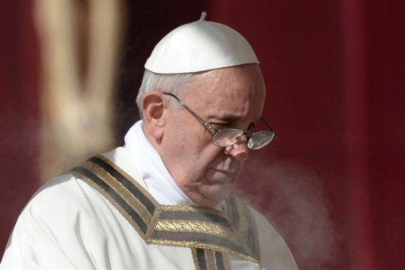 Bergoglio y el IOR