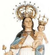 virgen_rosario alcaldesa perpetua Roquetas