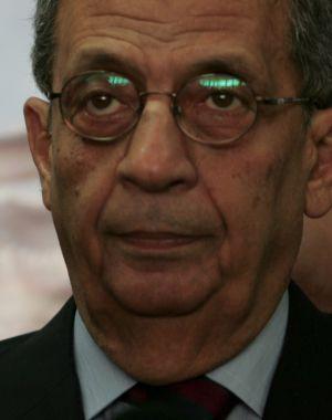 Arm Musa presidente Asamblea constituyente Egipto 2013