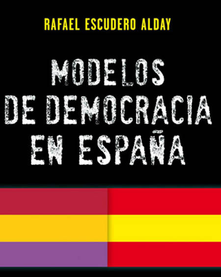 Libro Modelos democracia 1931 1978