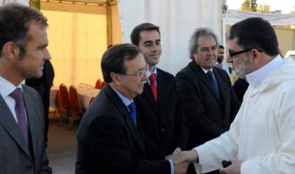 Gobierno Ceuta fiesta cordero