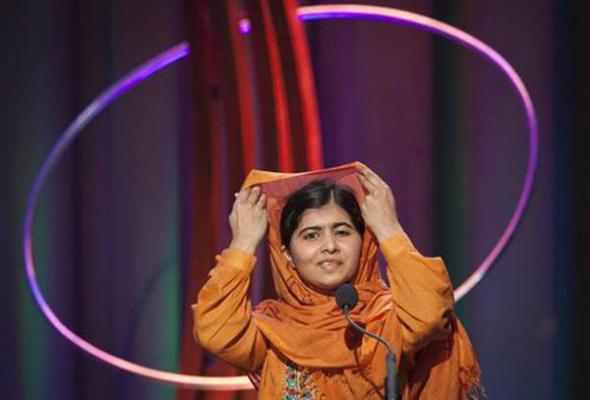 Malala Pakistán