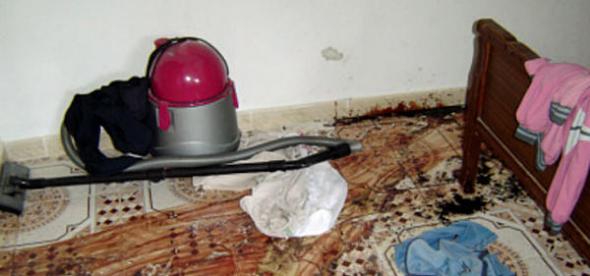 ejecuciones islamistas Siria