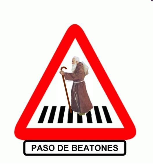 señales beatos Tarragona 2013e