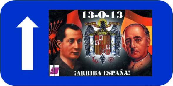 señales beatos Tarragona 2013j