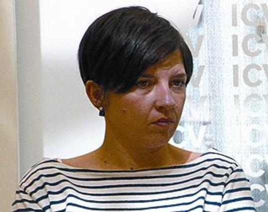 Laia Ortiz (ICV-EUiA)