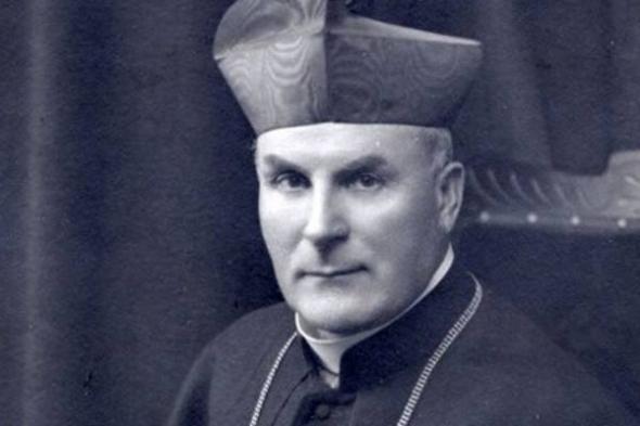 cardenal Michael Faulhaber