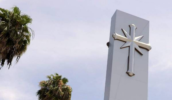 Iglesia Cienciología en California