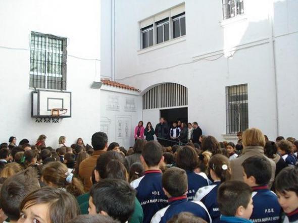 colegio obispado Málaga alumnos