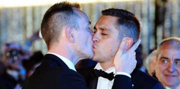 boda gay Francia