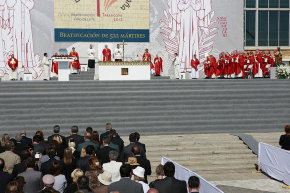 beatificaciones Tarragona 2013