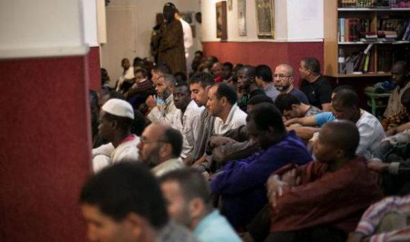 musulmanes oratorio Mollet