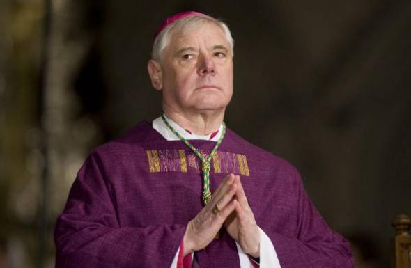 Gerhard Ludwig prefecto de la Congregación para la Doctrina de la Fe