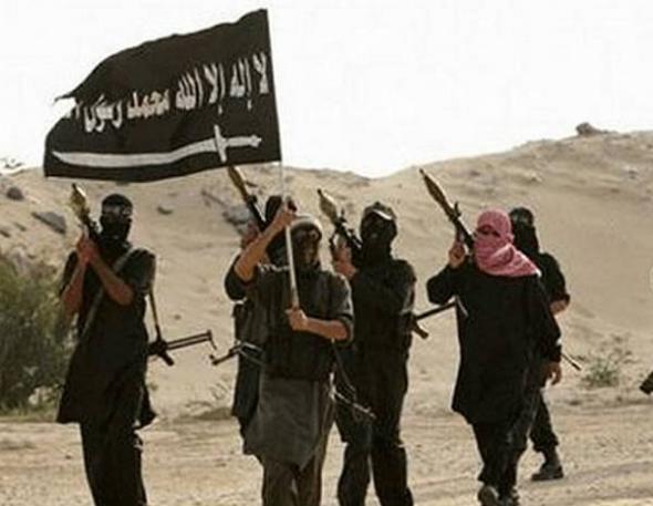 Milicias islamistas