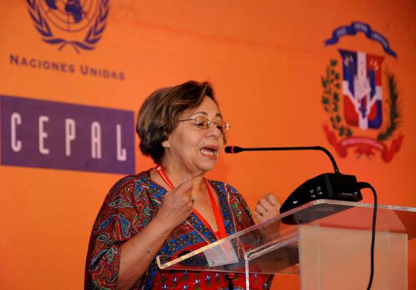 XII Conferencia Regional de la Mujer de América Latina y el Caribe