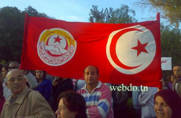 mani Túnez