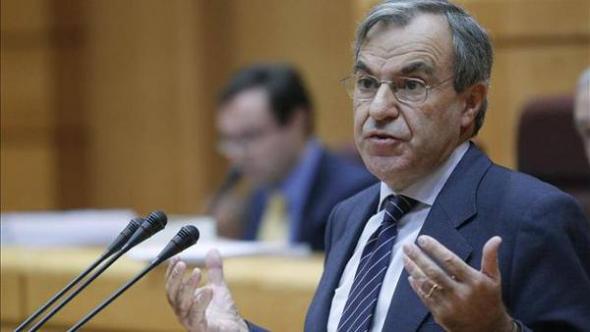 senador PP portavoz Educación Luis Peral