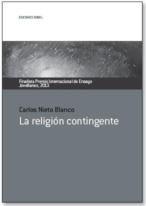 libro religión contingente