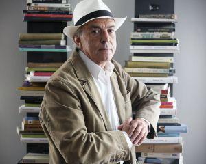Fernando Barrejón escritor