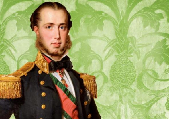 Maximiliano I de México