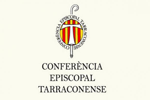 Conferencia episcopal Tarraconense - Cataluña