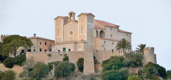 muralla Artá (Mallorca)