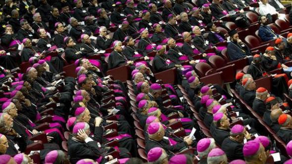 Sinodo obispos