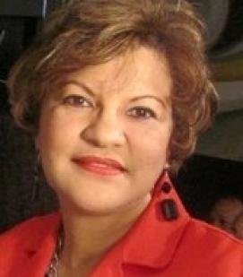 Cristina Wynns